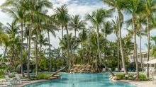 Travel + Leisure Recognizes DiamondRock's Havana Cabana Resort As A Top Ten Resort Hotel In Florida
