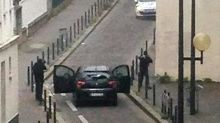 Suspects in France's Charlie Hebdo killings face justice