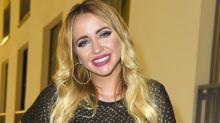 Blond war gestern: Cathy Lugner begeistert mit neuem Look