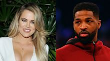 Khloé Kardashian Spotted on Date with Tristan