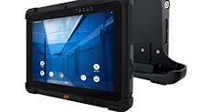 JLT Mobile Computers announces next generation version of its fullyrugged slimand light 10-inch Android tablet