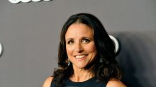 Julia Louis-Dreyfus initially thought she could 'muscle through' chemo treatments while filming 'Veep': 'I got really ill'