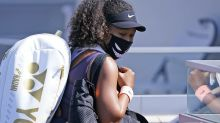 'Stressed' Naomi Osaka reveals injury doubts ahead of US Open