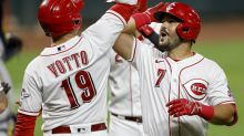 MLB postseason picture: Reds clinch playoff spot, AL Central race gets closer