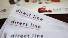 Insurer Direct Line names Penny James CEO