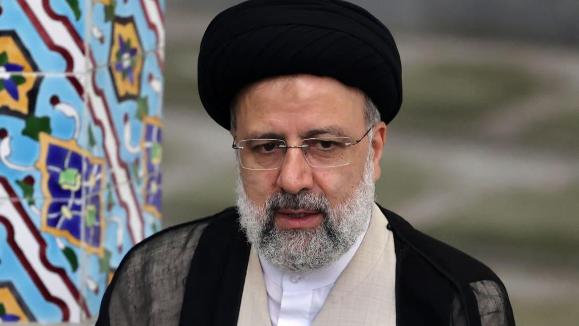 Iran Elects Hardline Cleric Linked to Mass Killings as President