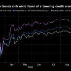 Evergrande Faces Crisis of Confidence Over $120 Billion Debt