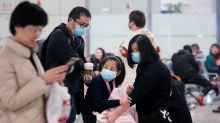 Cathay says crew can wear masks on all flights due to new coronavirus