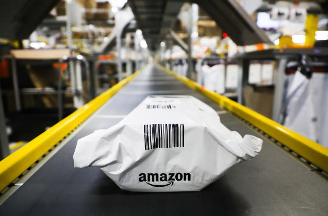 Amazon, Google and Wish pull racist products after investigation