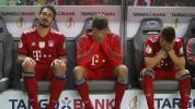 FC Bayern: Alles ein Riesen-Riesen-Mist
