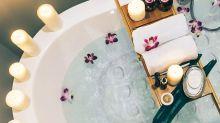 Mit diesen Gadgets und Pflegeprodukten wird deine Badewanne zum Spa-Paradies