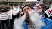 What to Watch: Vape ban hits Rizla-owner, Domino's sales rise, and stocks pick-up