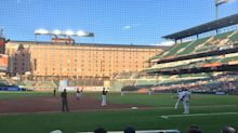 An Orioles move to Nashville has 'been rooted for some time,' but still viewed as rumors