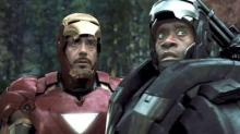 'Iron Man 2' Theatrical Trailer