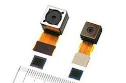 Sony touts high-speed 17.7 megapixel CMOS sensor for cellphones