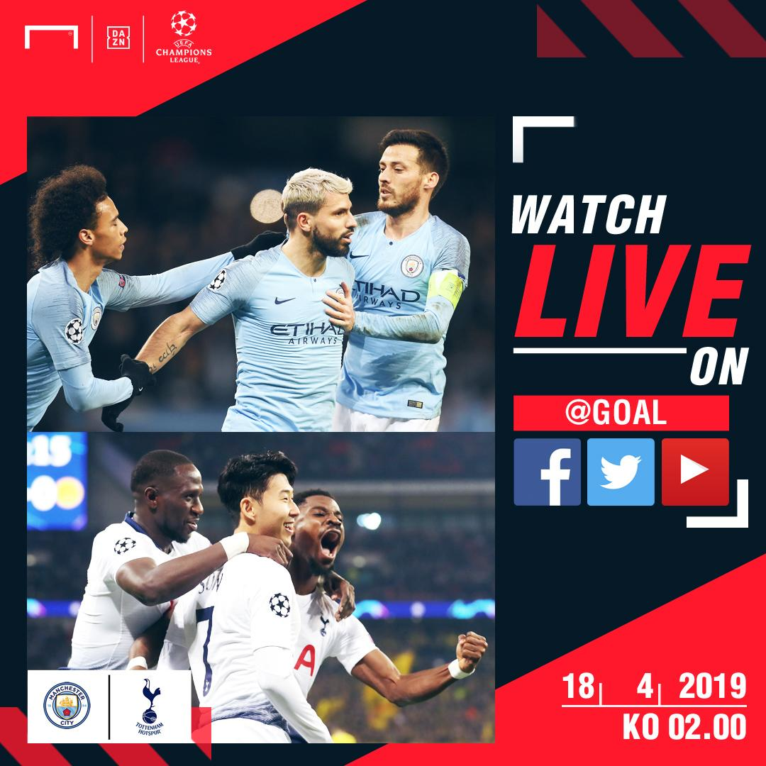 UEFA Champions League: How To Watch Live Streaming Of
