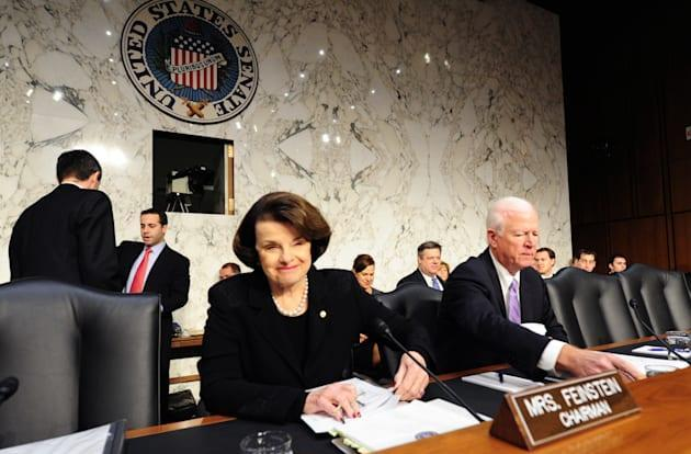 CIA admits to spying on US Senate computer network