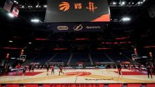 Toronto Raptors game against Chicago postponed due to COVID-19 cases
