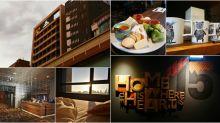 台北《Home Hotel Da-An 逸寬文旅大安館》回到家一樣的文創設計飯店