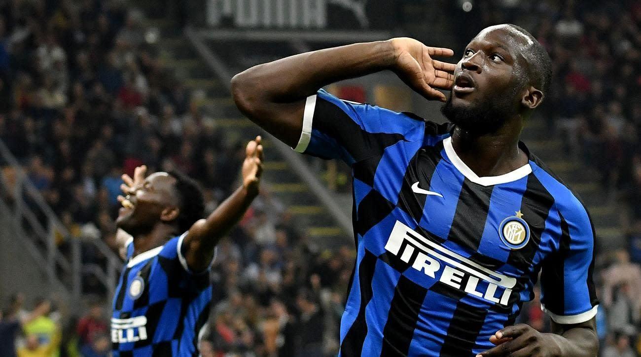 Inter Milan vs. Lazio LIve Stream: Watch Online, Start Time