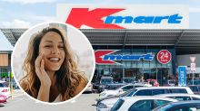 $6 Kmart everyday beauty buy has shoppers raving: 'Love it'