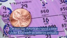 How Your Lotto Habit Can Fatten Your Retirement Savings