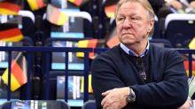 Foot - ALL - Hambourg - Horst Hrubesch de retour à Hambourg, 37 ans après