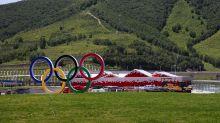 Republicans Want Digital Yuan Restricted at Beijing Olympics
