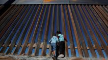 White House says negotiations continuing on border wall funding