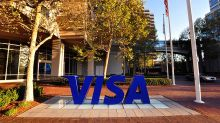 Payment Giant Visa Breaks Out On Earnings As Peers Make Bullish Moves