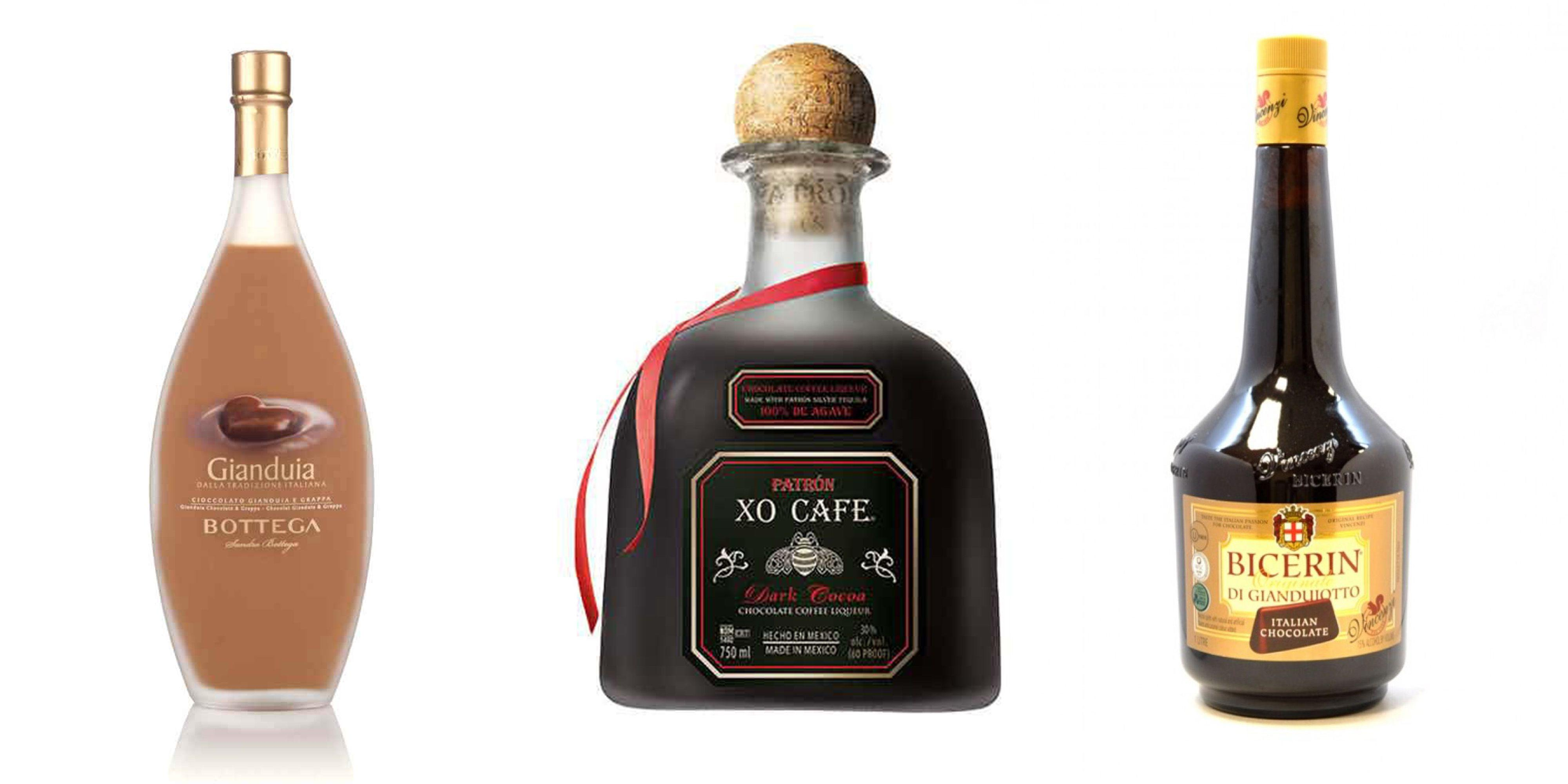Coffee Liqueur Ganache Icing Recipe | MyRecipes |Chocolate Coffee Liqueur