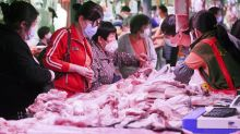 China's billionaire farmer sees a tipping point in sky-high hog prices as herd recovers from African swine fever's decimation