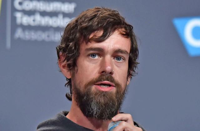 Twitter's Jack Dorsey explains how editing tweets might work