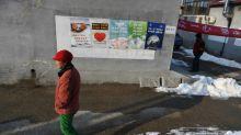 Lento retorno al trabajo en una China paralizada por la epidemia