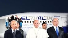 No Big Deal: I Booked the Pope on a Plane!
