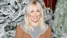 Hilary Duff Teases the Possibility of Lizzie McGuire Revival: 'There's Been Some Conversations'