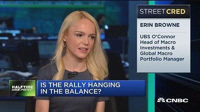 Erin Browne Cnbc