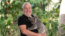 I'm A Celebrity's New Contestant Cliff Parisi: 'What Made Me Sign Up? The Taxman'