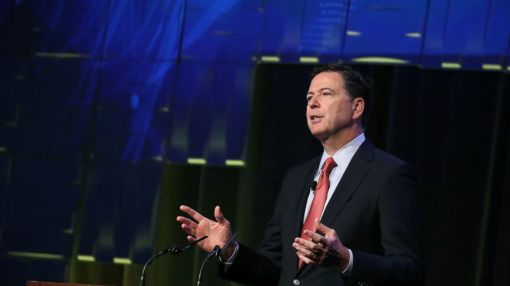 FBI Chief Responds to Concern Over Cyberthreats to US Election System