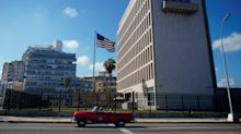 US spies and diplomats are suggesting a Trump administration cover-up after officials in Cuba, Russia, and China got mysteriously sick