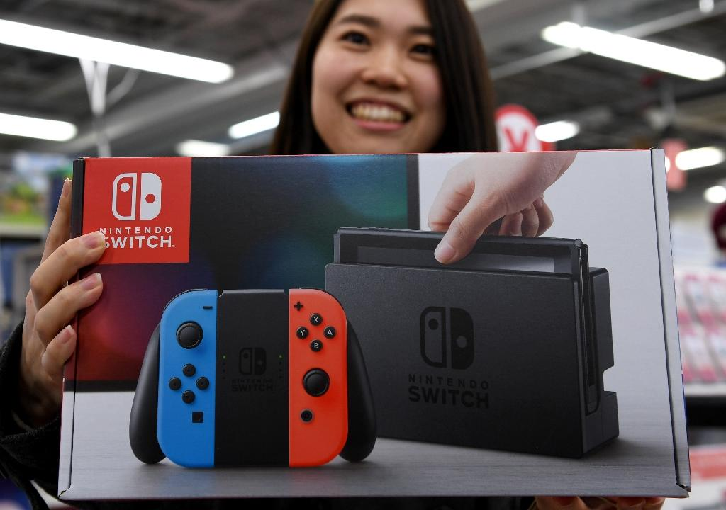 Nintendo has been on a winning streak, with its Switch console flying off the shelves since its launch last year