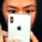 China's slowing economy could be a problem for Apple