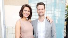 A 'Walk to Remember' Reunion! Shane West Gushes Over Mandy Moore at Her Walk of Fame Ceremony