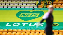 Lotus Cars take pole position on Norwich kits as new sponsorship deal agreed
