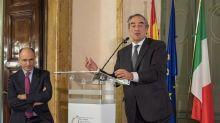 Italia y España quieren mayor interacción para contribuir al motor de Europa