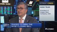 Diageo USA President: Millennials want experiences and that's what we're offering