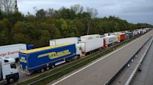 Tesla and Heinz Hit Brexit Snag WhenCustoms Capacity Runs Out