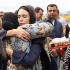 New Zealand bans semi-automatic weapons less than a week after Christchurch mosque attack, Ardern announces
