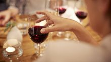You've been drinking red wine at the wrong temp