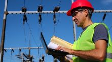 Why This Utility's Stock Rocketed Higher in the Last Days of October